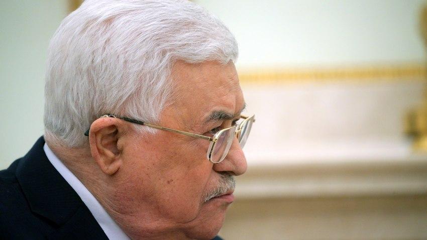 Палестинският президент Махмуд Абас обвини ислямистката групировка Хамас за покушението