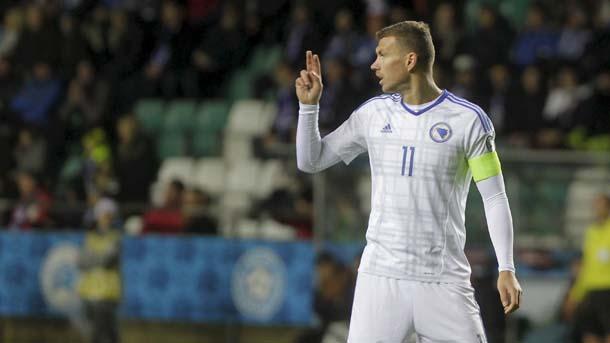 Селекционерът на националния отбор по футбол на Босна и Херцеговина-