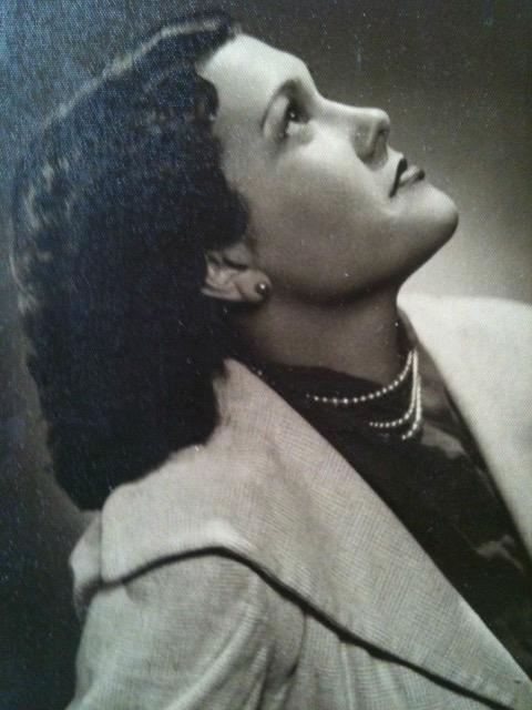 Мария Балтаджиева