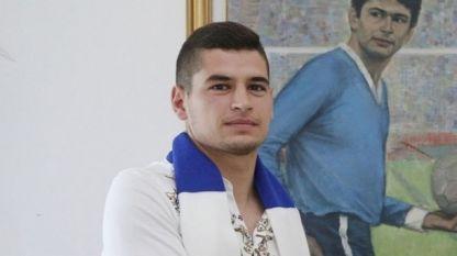 Иван Горанов