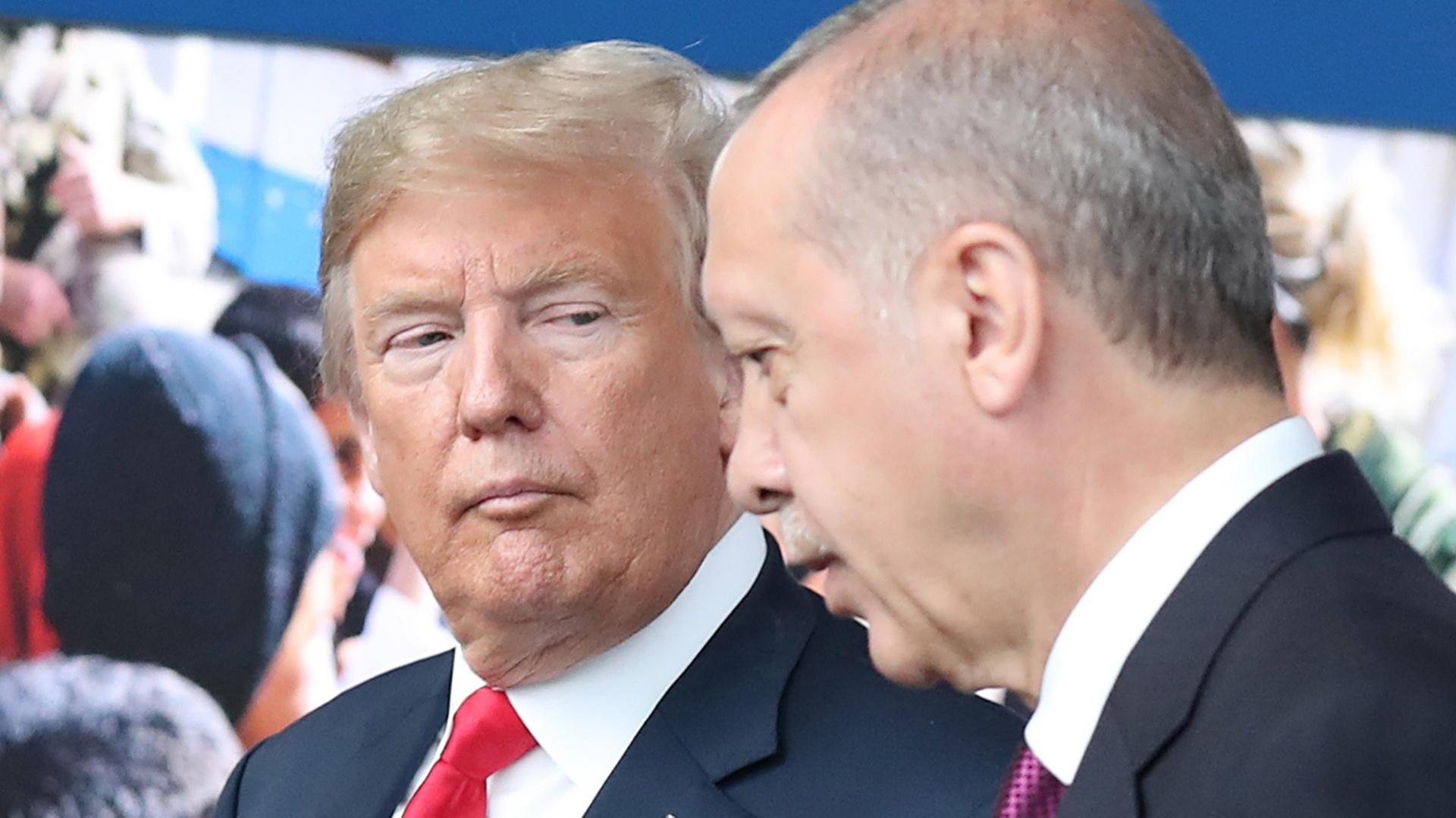 Съединените щати отправиха нов призив към Турция да освободи протестантския