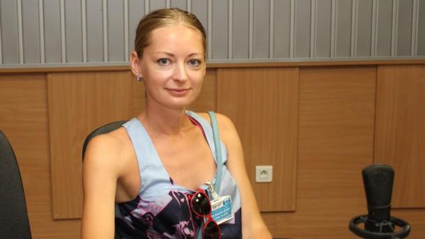 Татяна Петровска