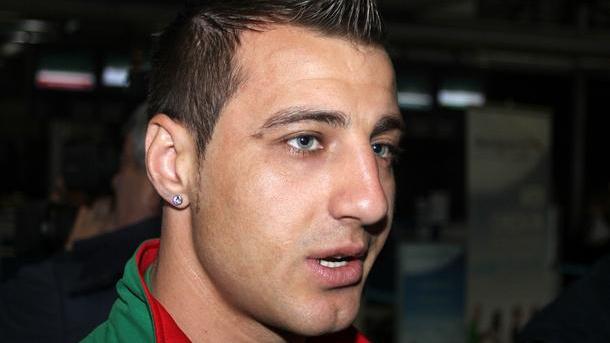 Капитанът на ЦСКА София Николай Бодуров коментира отпадането на