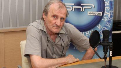 Валентин Вацев