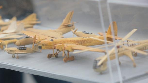 Моделите на Киро Киров