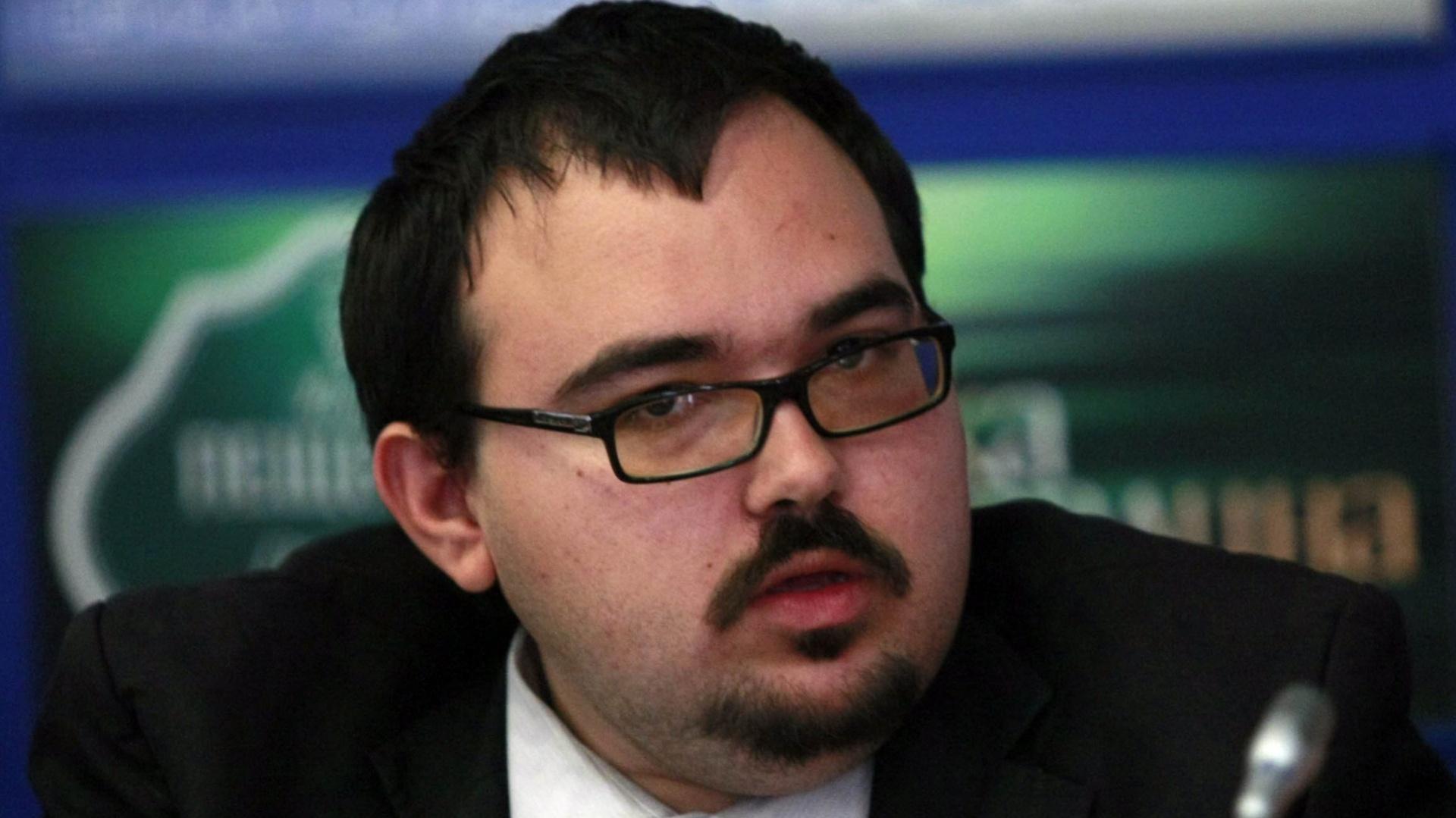 Петър Кичашки