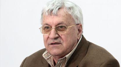 Проф. Андрей Аантев