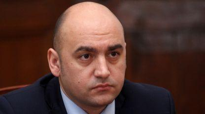 Βασίλ Γκρούντεβ