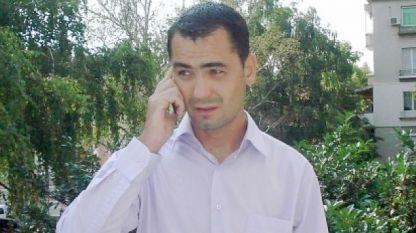 Борис Боричев