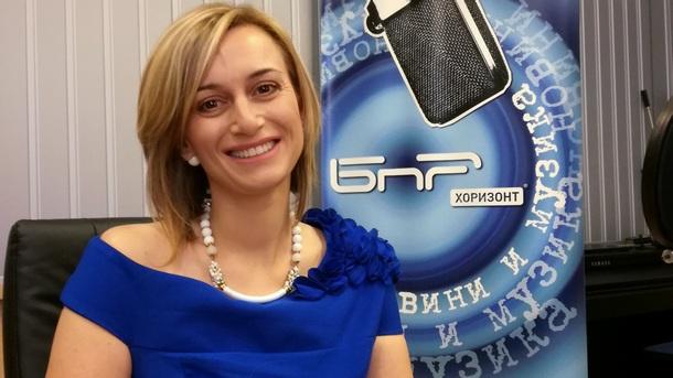 Йорданка Бекирска