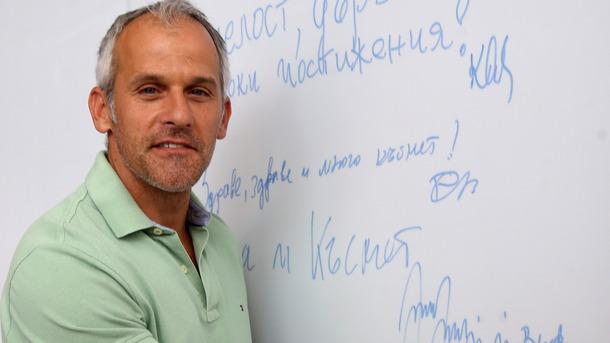 Йордан Йовчев
