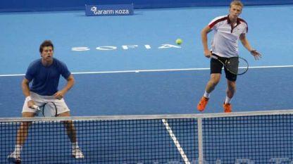 Димитър Кузманов и Александър Лазов се класираха за четвъртфиналите