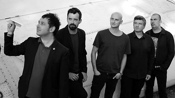 Резултат с изображение за Ostava band