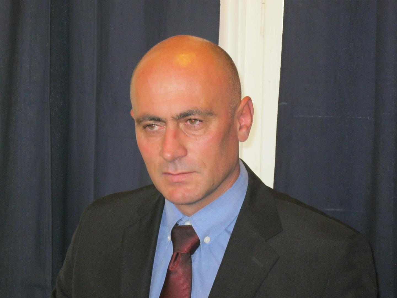 Ялчън Расим