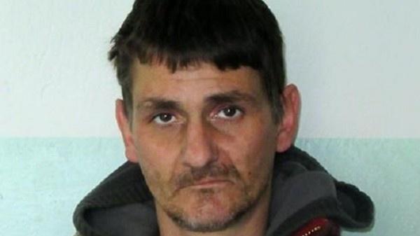 След двуседмично издирване в Пловдив откриха избягалия затворник Георги Танчев-Манджата.