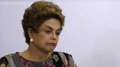 Дилма Русеф