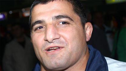 Армен Назарян
