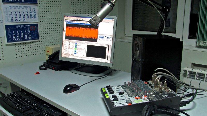 Звукозаписна кабина 3
