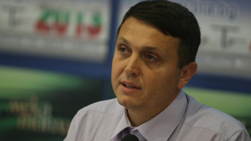 Георги Богданов, изпълнителен директор на Национална мрежа за децата.