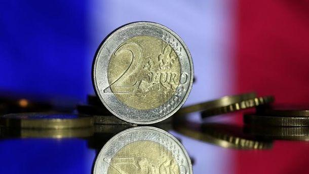 Поредно слабо отстъпление на позитивните бизнес нагласи във Франция през април - Икономика