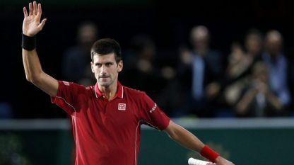 Новак Джокович и Роджър Федерер са на четвъртфинал на турнира в Париж