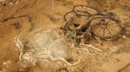 На 25 юни 2010-то бе открит реставрираният Археологически комплекс