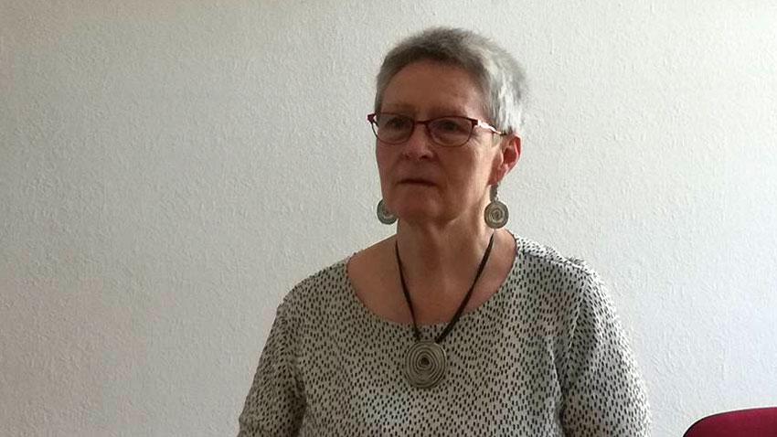 Патриша Ламбърт