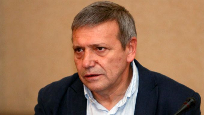 Красен Станчев: 20% от общините са относително независими заради собствени приходи