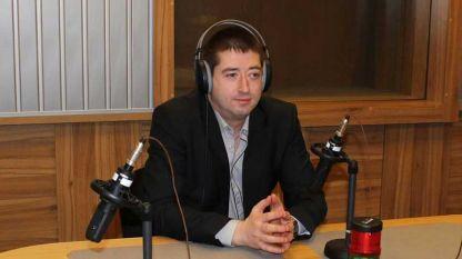 Д-р Стоян Маринов