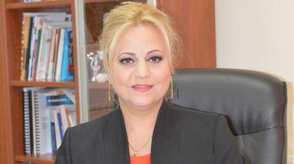 Доц. Ана Джумалиева