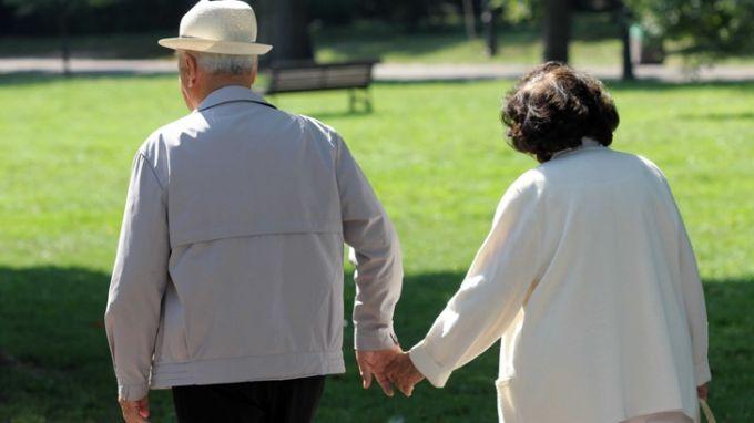 Спокойствие и сигурност за възрастните хора