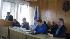 Кризата с боклука беше обсъдена на Общински съвет днес