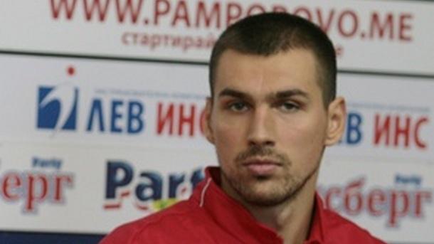 Христо Захариев