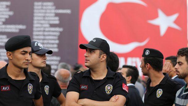 """Турция отхвърли като """"предубедени"""" критики на ООН за отношението към"""