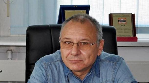 проф. Кирил Андонов