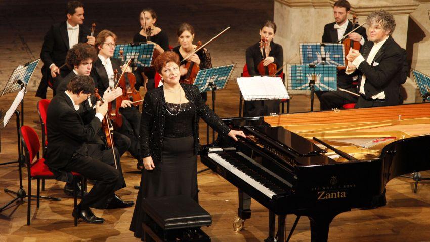 Антонина Бонева