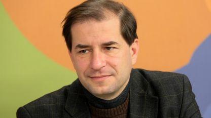 Борислав Цеков - основател и член на УС на Института за модерна политика.