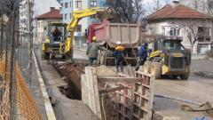 Сред най-значимите инфраструктурни проекти във Враца с евросредства е водният цикъл, който е за около 140 млн. лева