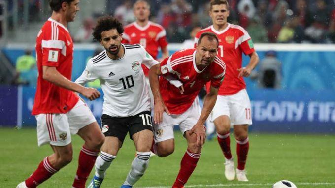 Ливърпул няма да освободи Мохамед Салах за участие на fлимпийските