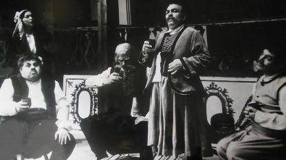 """Драматизацията на повестта """"Българи от старо време"""" от Любен Каравелов може да слушате на 8 август от 10 часа."""