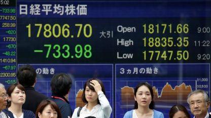 Цените на зърното на световните пазари растат.