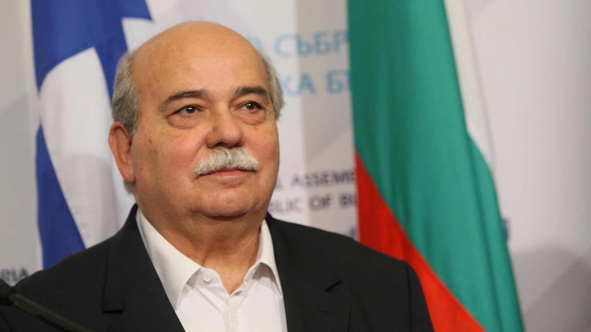 Nikolaos Voutsis
