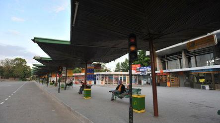 Автогара - Варна