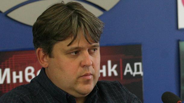 Андрей Ковачев                        Снимка:БГНЕС