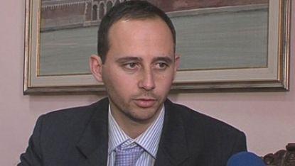 Борислав Инчев - кмет на район