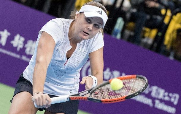 Миналогодишната шампионка от откритото първенство на Франция по тенис в