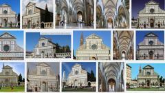 """Катедралата """"Санта Мария Новелла"""