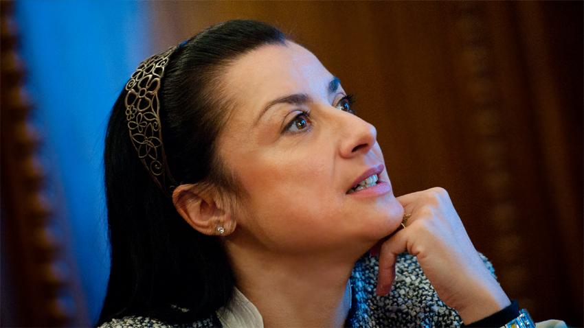 Александрина Пендачанска