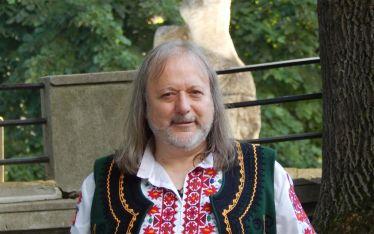 Володя Стоянов