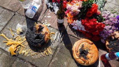 На 1-ви октомври 2014-а година взрив уби 15 души в цех на барутната фабрика в село Горни Лом, община Чупрене